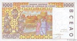 1000 Francs GUINÉE  2002 P.911Sf pr.NEUF