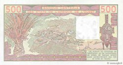 500 Francs TOGO  1979 P.805T pr.NEUF