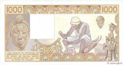 1000 Francs TOGO  1990 P.807Tj pr.NEUF