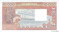 10000 Francs TOGO  1992 P.809Tl NEUF