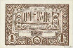 1 Franc AFRIQUE OCCIDENTALE FRANÇAISE (1895-1958)  1944 P.34b NEUF