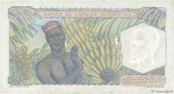 50 Francs AFRIQUE OCCIDENTALE FRANÇAISE (1895-1958)  1944 P.39 SPL