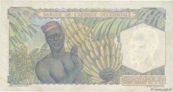 50 Francs AFRIQUE OCCIDENTALE FRANÇAISE (1895-1958)  1947 P.39 SUP+