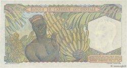 50 Francs AFRIQUE OCCIDENTALE FRANÇAISE (1895-1958)  1954 P.39 pr.NEUF