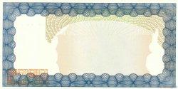 5000 Dollars ZIMBABWE  2003 P.21b SPL