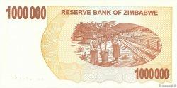 1000000 Dollars ZIMBABWE  2008 P.53 NEUF