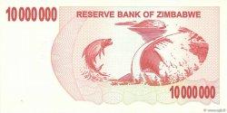 10 Millions Dollars ZIMBABWE  2008 P.55a pr.NEUF