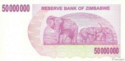 50 Millions Dollars ZIMBABWE  2008 P.57 NEUF