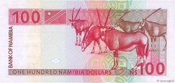100 Namibia Dollars NAMIBIE  1993 P.03a NEUF