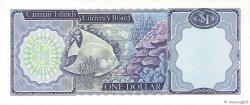 1 Dollar ÎLES CAIMANS  1985 P.05a NEUF