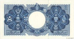 1 Dollar MALAISIE et BORNEO  1953 P.01a SPL
