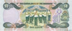 1 Dollar BAHAMAS  2001 P.69 SUP