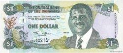 1 Dollar BAHAMAS  2001 P.69 NEUF