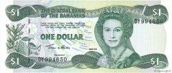 1 Dollar BAHAMAS  2002 P.70 NEUF