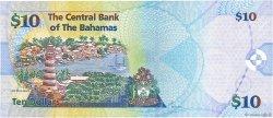 10 Dollars BAHAMAS  2009 P.73A NEUF