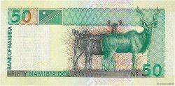 50 Namibia Dollars NAMIBIE  2003 P.08a NEUF