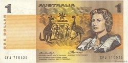 1 Dollar AUSTRALIE  1976 P.42b2 TTB