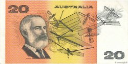 20 Dollars AUSTRALIE  1994 P.46i TTB