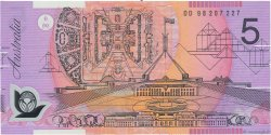 5 Dollars AUSTRALIE  1998 P.51c NEUF