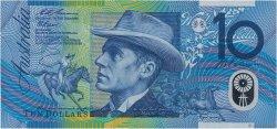 10 Dollars AUSTRALIE  1993 P.52a SUP