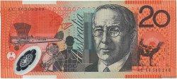 20 Dollars AUSTRALIE  1996 P.53a TTB