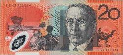 20 Dollars AUSTRALIE  2007 P.59e NEUF
