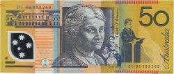 50 Dollars AUSTRALIE  2005 P.60c NEUF