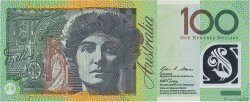 100 Dollars AUSTRALIE  2008 P.61a SPL