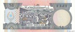 1 Dollar FIDJI  1983 P.081a pr.NEUF