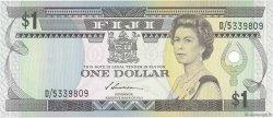 1 Dollar FIDJI  1987 P.086a pr.NEUF