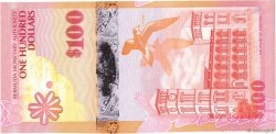 100 Dollars BERMUDES  2009 P.62a NEUF