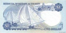 1 Dollar BERMUDES  1982 P.28b NEUF