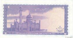 1 Ringgit - 1 Dollar BRUNEI  1978 P.06a NEUF
