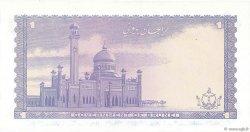 1 Ringgit - 1 Dollar BRUNEI  1982 P.06b NEUF