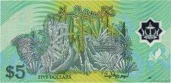 5 Ringgit - 5 Dollars BRUNEI  1996 P.23 NEUF