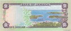 1 Dollar JAMAÏQUE  1981 P.64a pr.NEUF