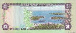 1 Dollar JAMAÏQUE  1984 P.64b pr.NEUF