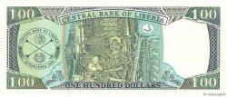 100 Dollars LIBERIA  2003 P.30a NEUF