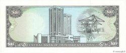 10 Dollars TRINIDAD et TOBAGO  1985 P.38d pr.NEUF