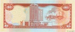 1 Dollar TRINIDAD et TOBAGO  2002 P.41b pr.NEUF