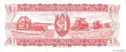 1 Dollar GUYANA  1992 P.21g pr.NEUF