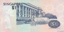 1 Dollar SINGAPOUR  1976 P.09 TB