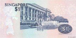 1 Dollar SINGAPOUR  1976 P.09 NEUF