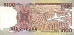 100 Dollars SINGAPOUR  1995 P.23c TTB