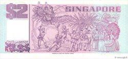 2 Dollars SINGAPOUR  1994 P.31A SPL+