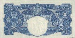 1 Dollar MALAYA  1941 P.11 TTB+