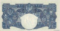 1 Dollar MALAYA  1941 P.11 SPL