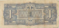 1 Dollar MALAYA  1942 P.M05c B+