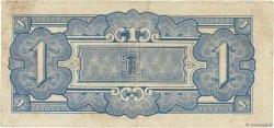 1 Dollar MALAYA  1942 P.M05c TB