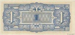 1 Dollar MALAYA  1942 P.M05c SPL